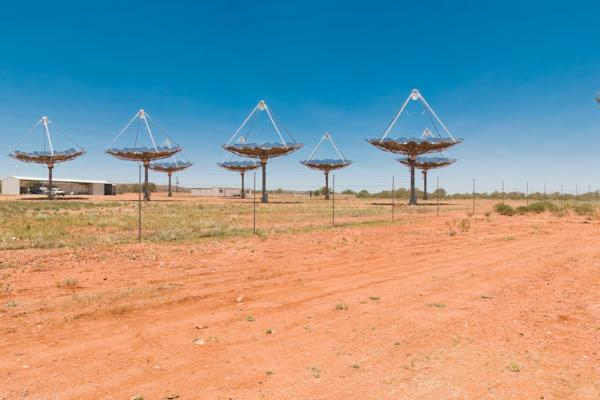 Hermannsburg Solar Power
