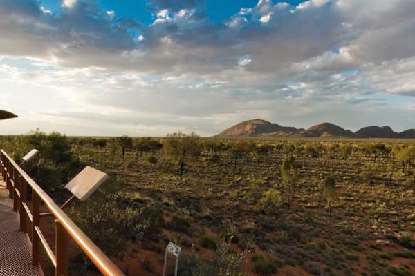 Kata Tjuta Sunset Viewing