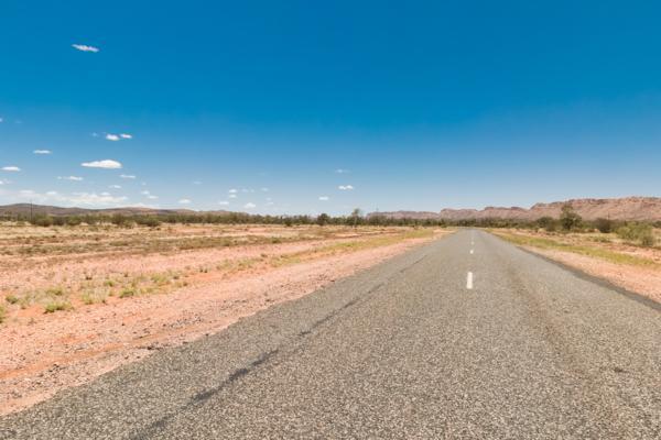 Larapinta Highway