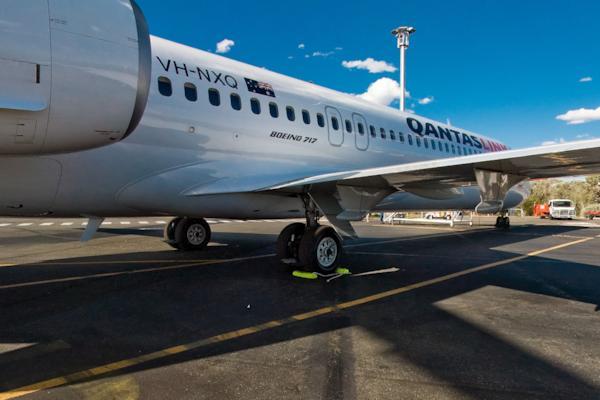 QantasLink 717