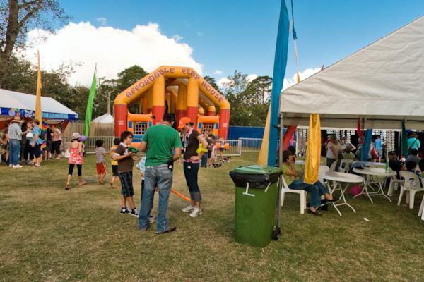 Kids Island, Easterfest