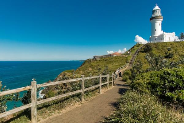 Byron Bay Point