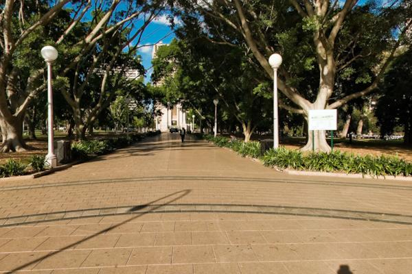 Hyde Park South