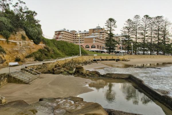 Terrigal Rock Pool