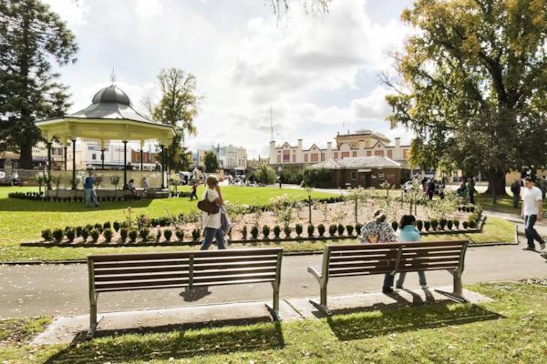 Goulburn Park