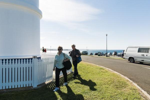 Lighthouse, Kiama