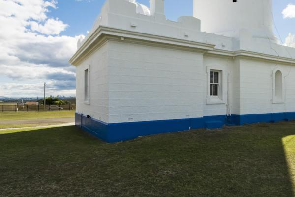 Lighthouse Reserve