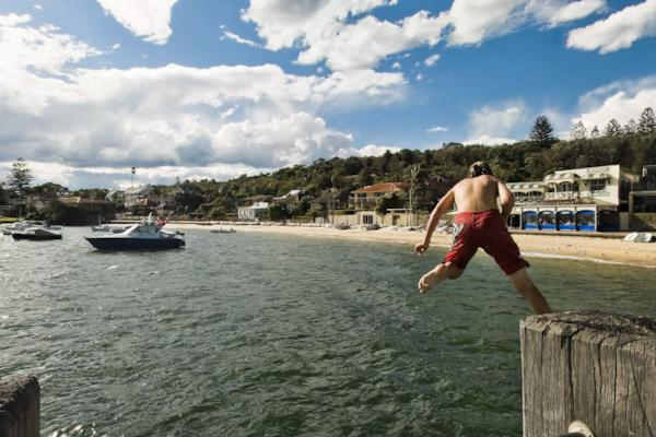 Watsons Bay