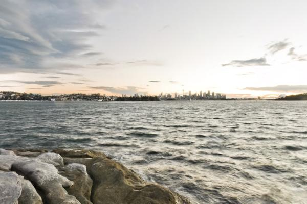 Hermitage Foreshore Reserve