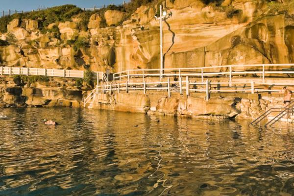 Bronte Sea Baths