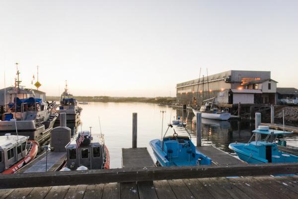 Morrow Bay