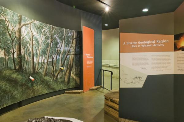 Hanging Rock Discovery Centre