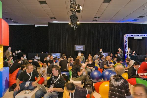 Google Dev Day 2008