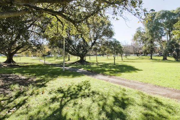 Pennington Gardens