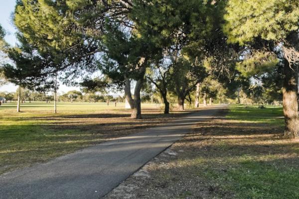 Glover playground