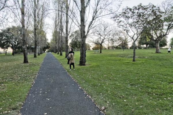 Brougham Gardens