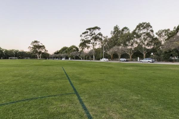 University of Adelaide sporting grounds
