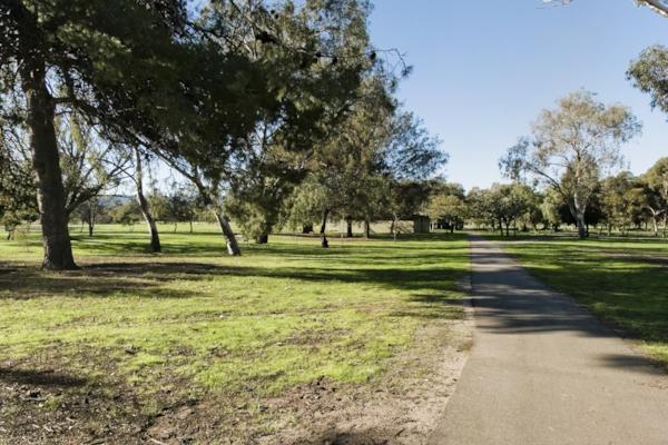 Adelaide Reserve