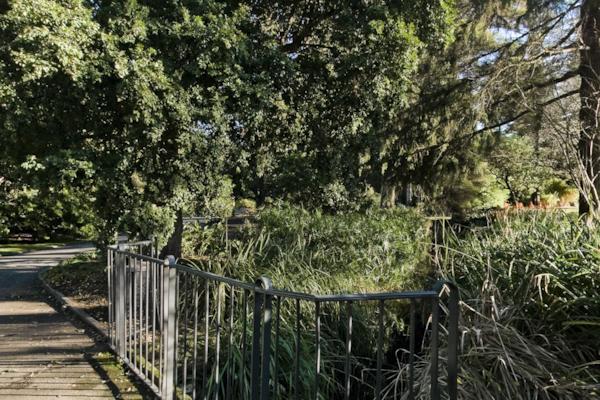 Botanic Gardens of Adelaide