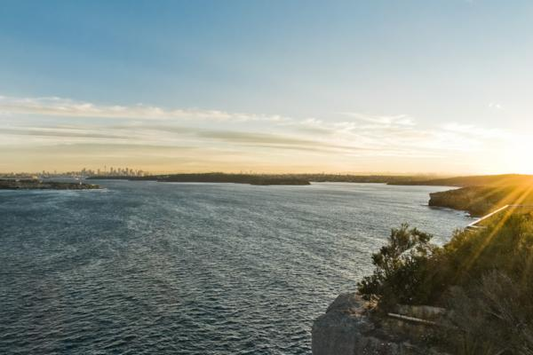 North Head