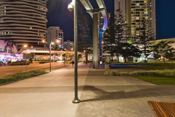 Victoria Ave