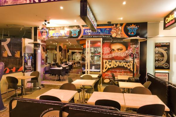 Broadbeach Restaurants
