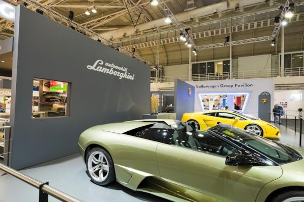 AIM - Lamborghini