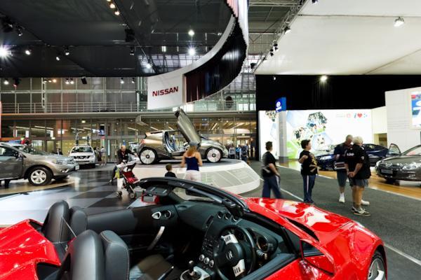 AIM - Nissan 350z