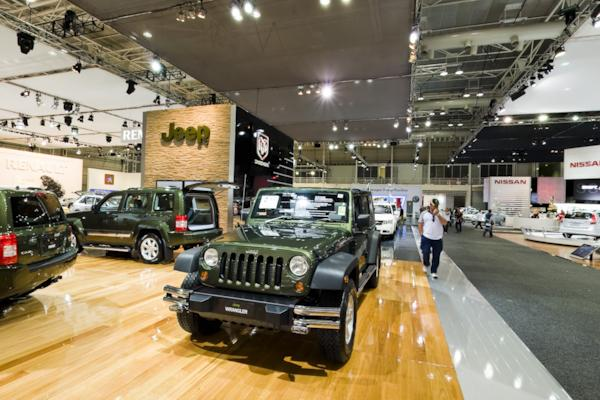 AIM - Jeep