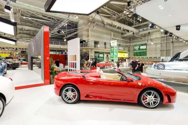 AIM - Ferrari