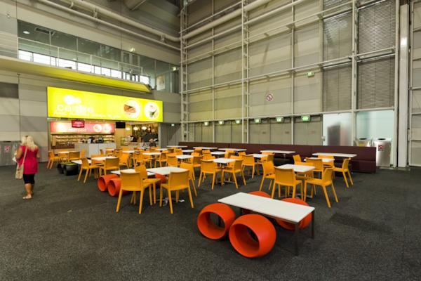 AIM - Cafe