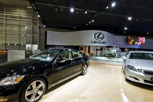 AIM - Lexus