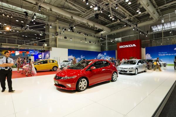 AIM - Honda
