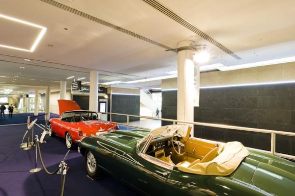 AIM - Classic Cars