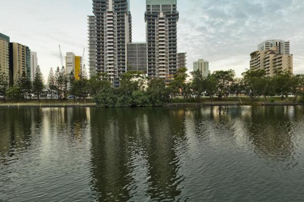 Meriton View