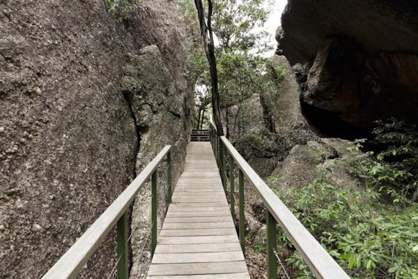 Kakadu - Anbangbang Gallery