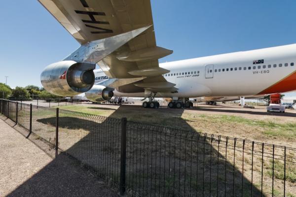 Qantas Museum