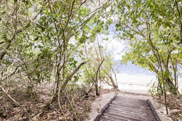 Green Island NP