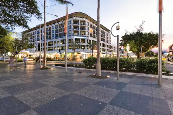 Cairns Foreshore