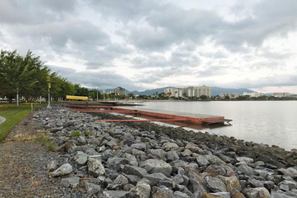 Cairns Forshore