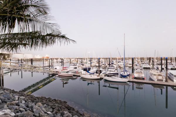 Mackay Marina