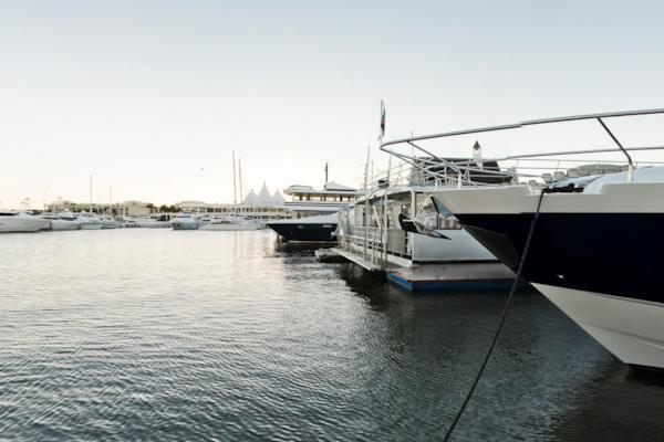Marina Oceanus