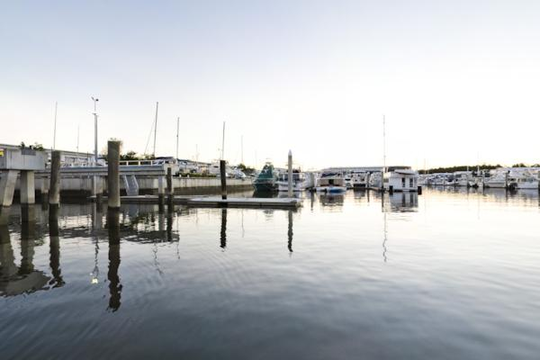 Gold Coast City Marina