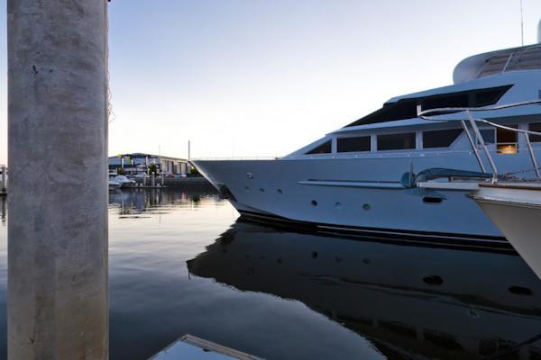 Gold Coast City Marina