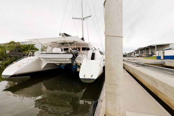 Gold Coast Marine Centre