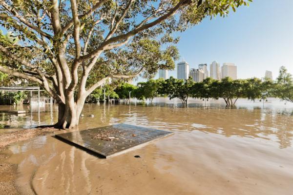 BNE Floods