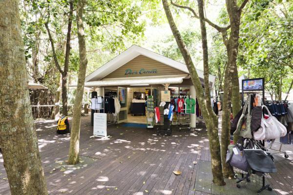 Green Island Shops
