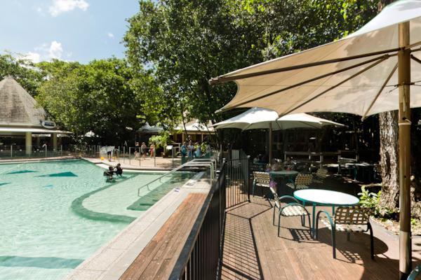 Green Island Pool