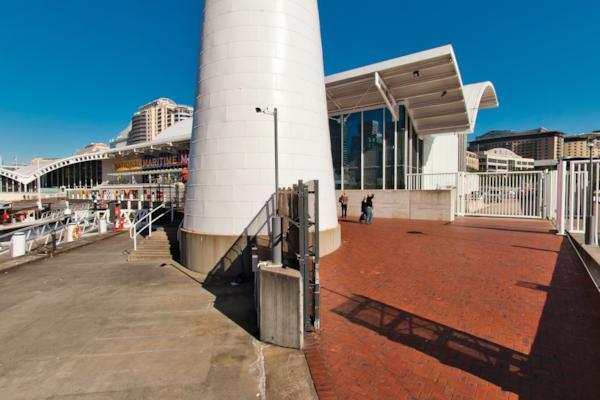 NMM Lighthouse
