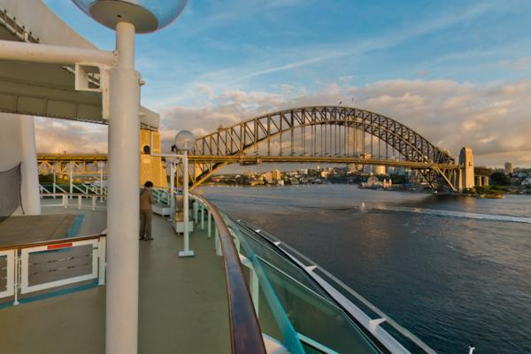 Bridge & Opera House